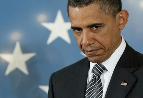 Not a Smidgen? Smoking Gun Found in Obama's Use of IRS in Tea Party Attack